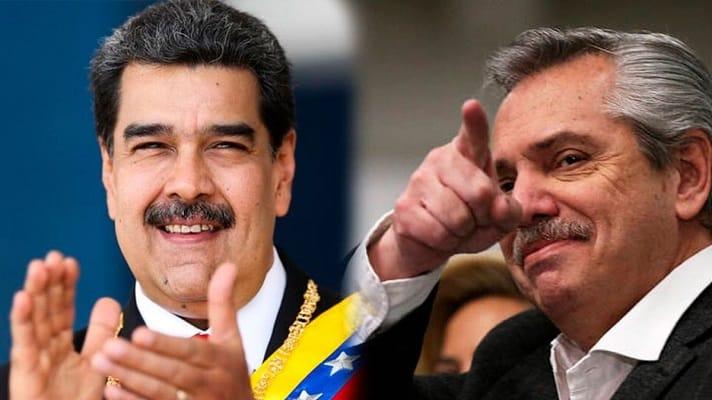 El Gobierno de Argentina retiró el apoyo a la demanda de varios países contra Nicolás Maduro en la Corte Penal Internacional. La información se conoció a través del portal RT.