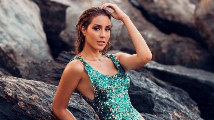Mariángel Villasmil se dio un gusto luego del Miss Universo (Foto)