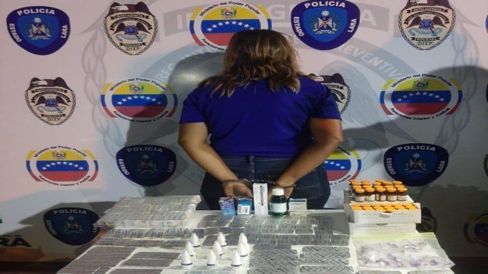 para-la-covid-19-y-vencidos-detienen-a-una-mujer-en-lara-por-vender-medicamentos-vencidos