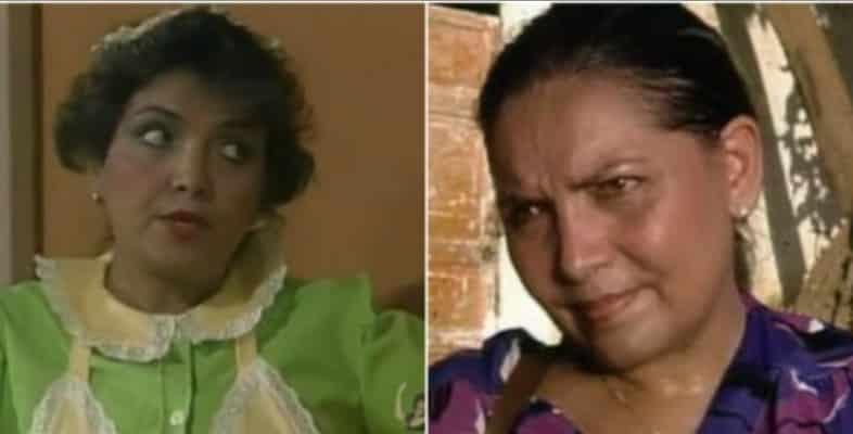 La actriz venezolana Nancy Soto necesita ayuda