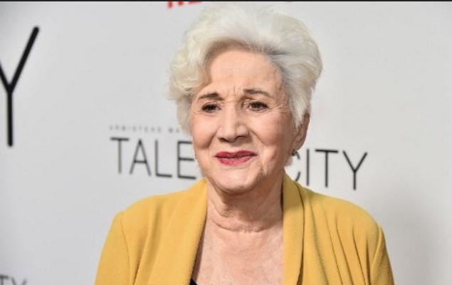 Olympia Dukakis fallece a los 89 años
