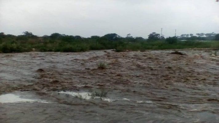 A cinco se eleva la cifra de ahogados en el río Táchira
