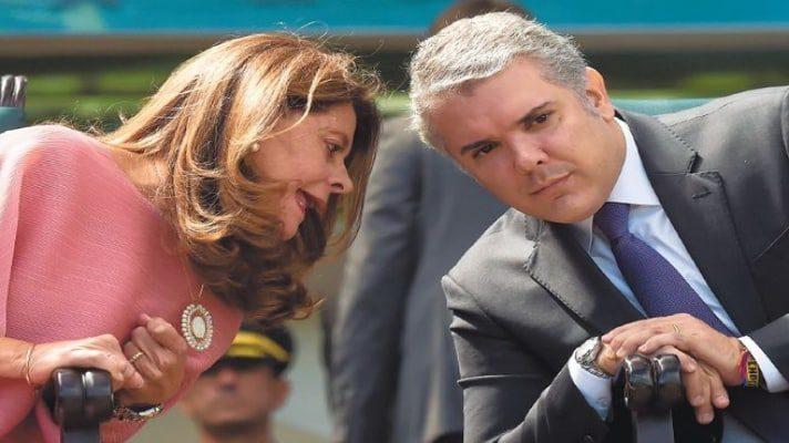 denunciara-infiltracion-de-las-farc-y-el-eln-vicepresidenta-de-colombia-defendera-en-ee-uu-actuacion-del-gobierno-en-paro-nacional