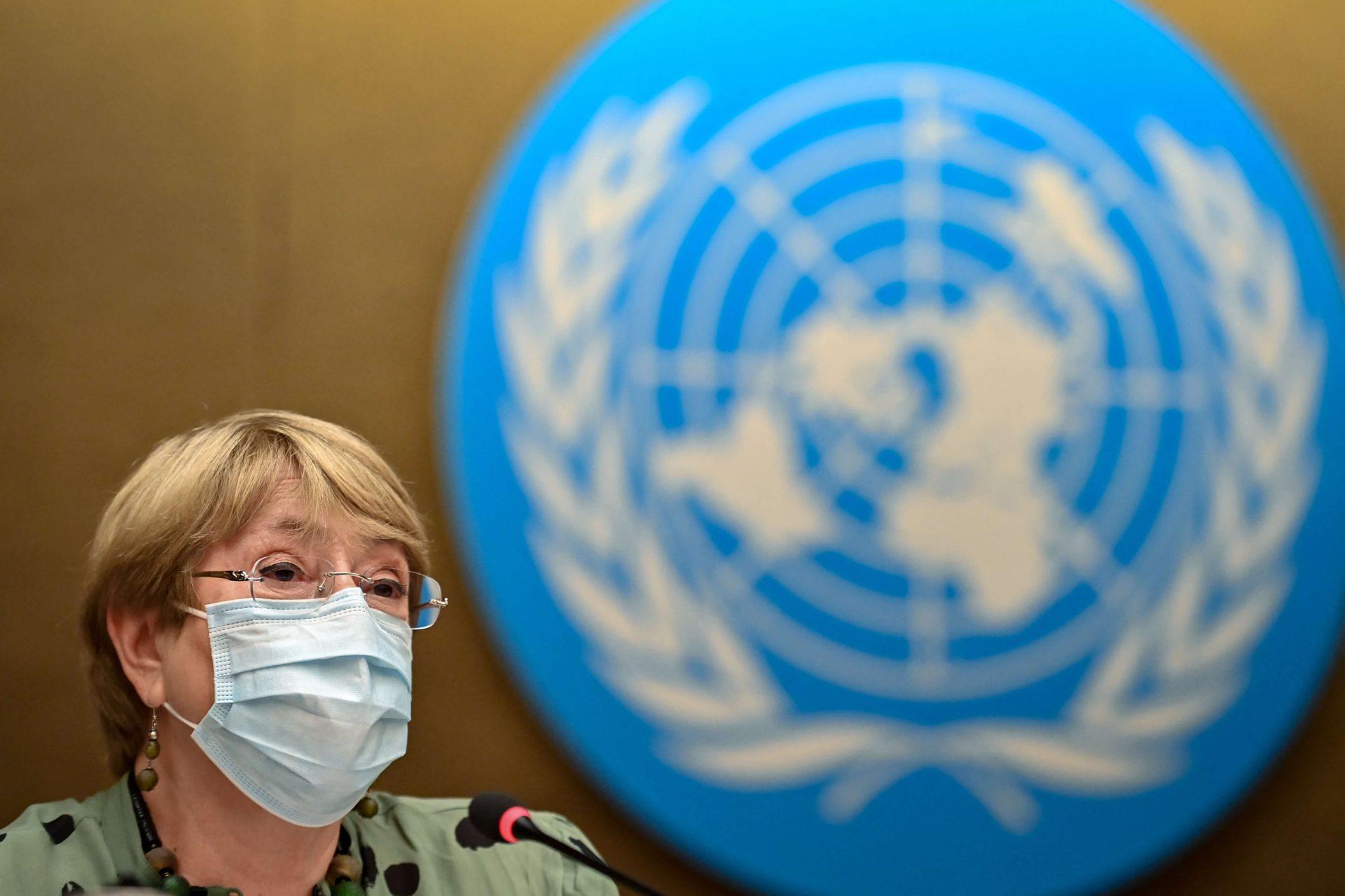 Bachelet preocupada por retroceso mundial en DD.HH
