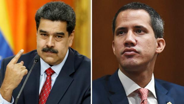 Para el exalcalde Metropolitano de Caracas, Antonio Ledezma, la posibilidad de un diálogo entre Nicolás Maduro y la oposición liderada por Juan Guaidó es más de lo mismo. Pero, es aún peor, es como