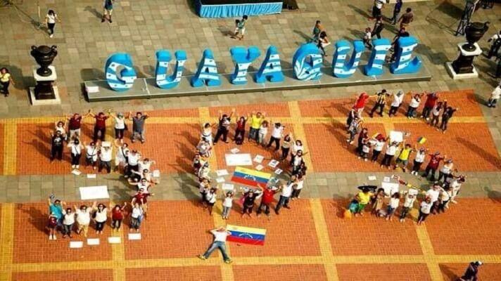 Los migrantes, en especial los venezolanos, en la ciudad de Guayaquil, Ecuador, tendrán una serie de beneficios, en el transcurso de los próximos días.