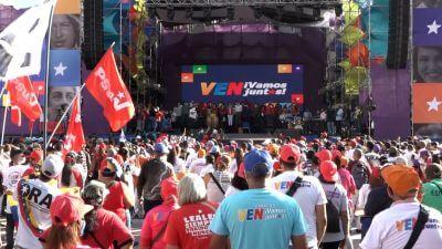 La Comisión de Participación Política y Financiamiento del Consejo Nacional Electoral (COPAFI) inició una investigación contra Venezolana de Televisión (VTV).
