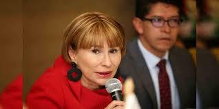 Colombia le responde a Micheññe Bachelet, después que Alta Comisiona manifestara su preocupación por protestas social en ese país