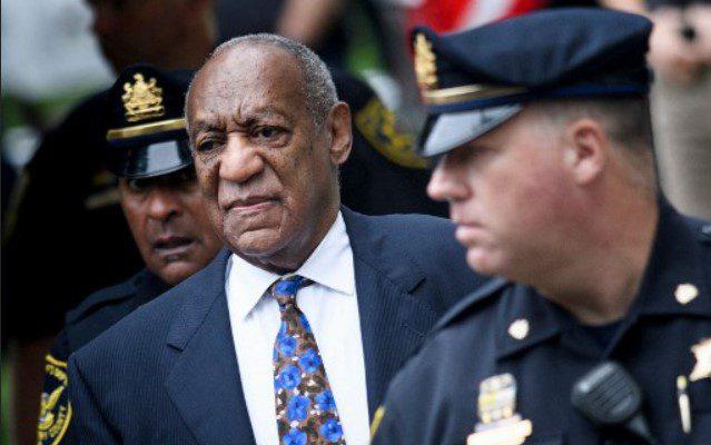 Bill Cosby dejará la cárcel luego de fallo a su favor