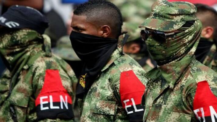 El nuevo jefe del Ejército de Liberación Nacional (ELN), Antonio García, estaría operando desde el estado Apure. La denuncia la hizo el director general de FundaRedes, Javier Tarazona.