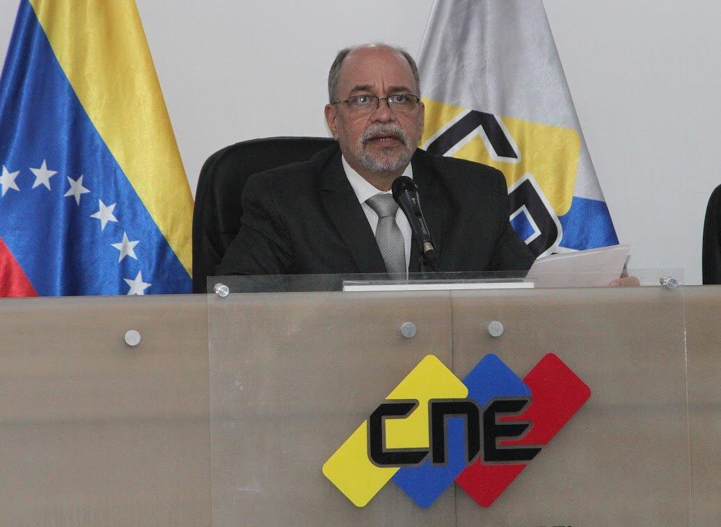 El CNE usa normas cuestionadas en las parlamentarias del 2020. Foto referencial