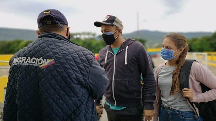 Juan Francisco Espinosa, director de Migración Colombia dio a conocer las características que tendrá la apertura de la frontera.