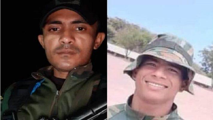 La ONG Fundaredes denunció que las familias de los dos militares secuestrados en Apure y desaparecidos, reciben amenazas para que no hablen sobre el caso. Se trata de las familias de Danny Vásquez y Abraham Belisario.