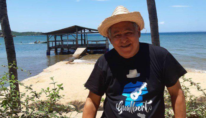 Gualberto Ibarreto recupera sus regalías artísticas