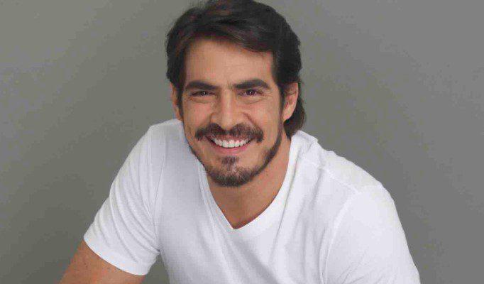 Luis Gerónimo Abreu vuelve a las tablas
