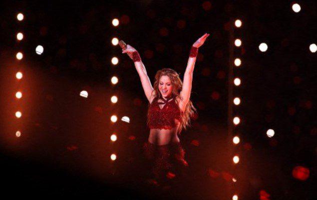 Así de grande y bello está Sasha, el hijo de Shakira