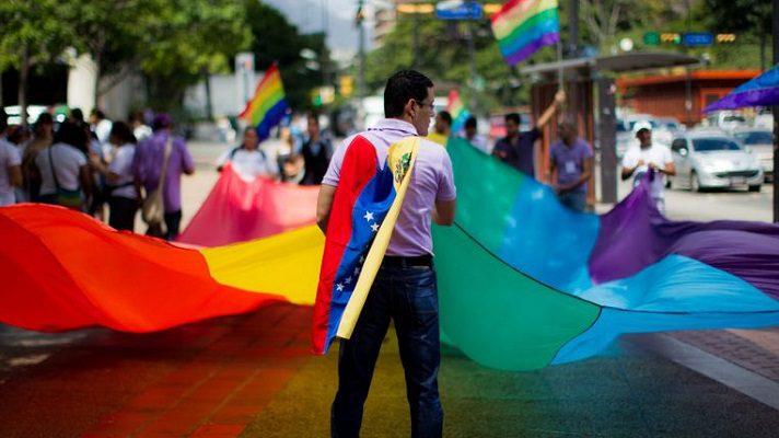 ONG piden que se aplique la ley a los responsanbles por lo que consideran crímenes de odio. Foto referencial
