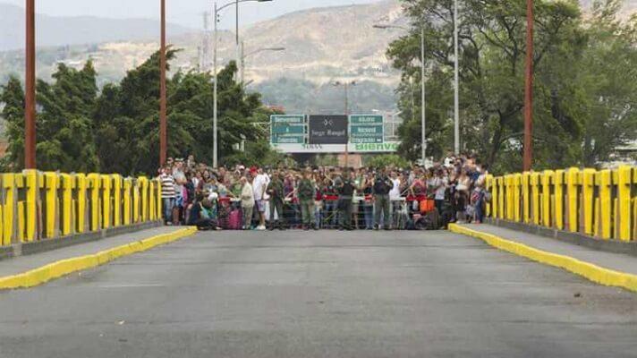 Pese a que todo esta aparentemente listo para la reapertura de la frontera entre Colombia y Venezuela, esta se mantendrá cerrada.