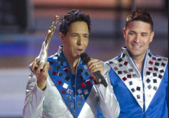 Bonny Cepeda asegura que le cantó a Maduro