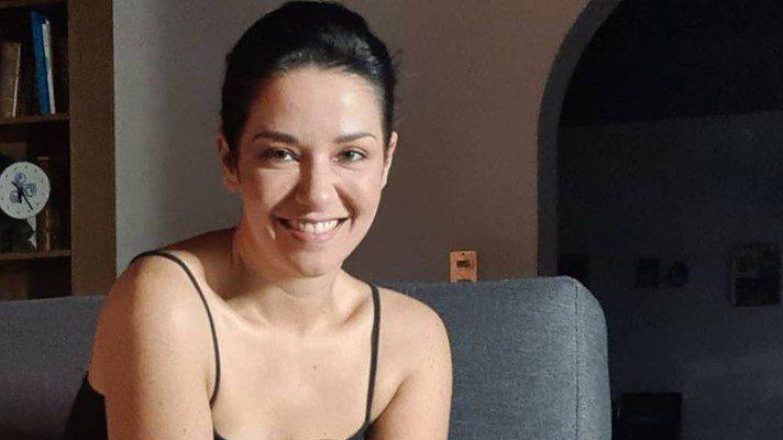 Daniela Alvarado niega visita de la cigüeña