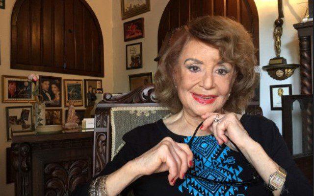 La telenovela pierde a su más grande escritora. Muere Delia Fiallo