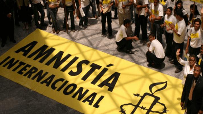 La secretaria general de Amnistía Internacional, Agnes Callamard, exigió al nuevo Fiscal de la Corte Penal internacional, Karim Kahn, que tome una