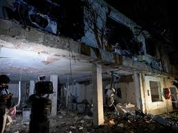 ELN niega que haya participado en atentado terrorista en Cúcuta