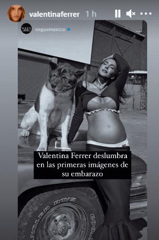 La pareja de J Balvin hizo una sesión fotográfica para Vogue México.
