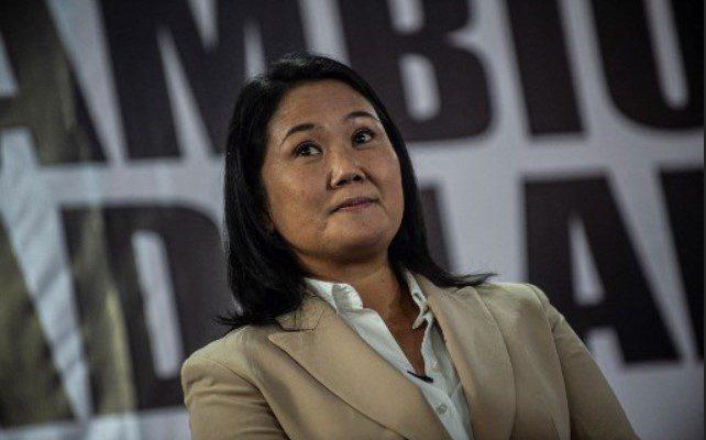 Keiko Fujimori le pide respeto a Jaime Bayly por llamar dictador a su padre y por compararlo con Maduro