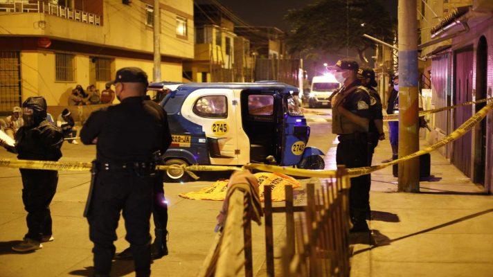 de-multiples-tiros-matan-a-mototaxista-venezolano-en-peru