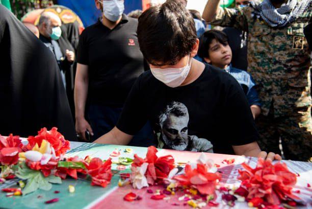 Asesinato de niños conmueve a Colombia y al mundo