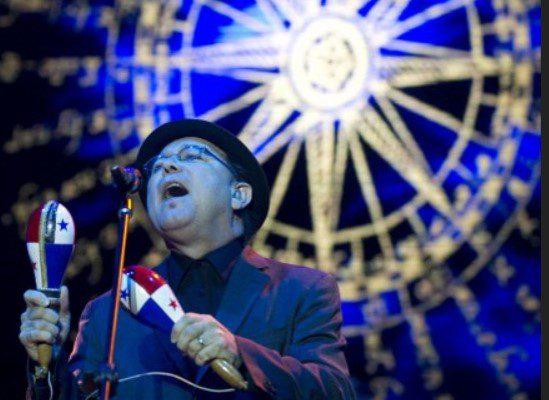 Rubén Blades será la Persona del Año del Grammy Latino 2021