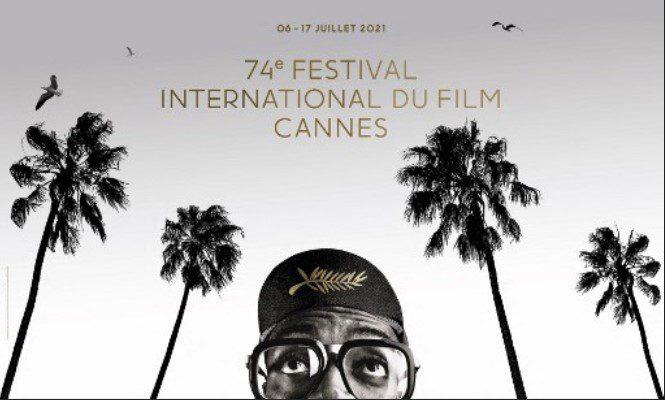 Spike Lee será homenajeado en el cartel del Festival de Cannes