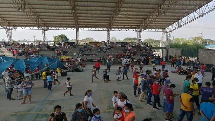 Desde el fin de semana comenzó a retornar a la población apureña de La Victoria gran parte de los casi 6 mil desplazados por el conflicto armado en Apure.