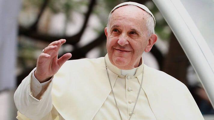 El papa Francisco está en el hospital Policlínico Gemelli de Roma. Le someterán a una intervención quirúrgica programada para