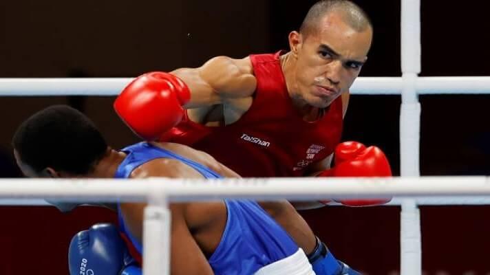 La agencia de refugiados de Naciones Unidas, Acnur, anunció este martes que busca ayudar al boxeador venezolano, Eldric Sella. Él quien luchó en los Juegos de Tokio 2020 para el Equipo Olímpico de Refugiados.