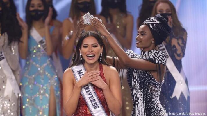 El reinado de la mexicana Andrea Meza como Miss Universo, durará realmente poco. Los organizadores del concurso dieron a conocer la nueva fecha del certamen para este 2021. Será el próximo 12 de diciembre cuando Meza corone a su sucesora.