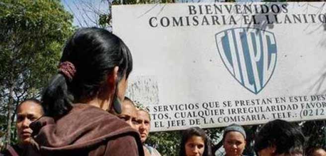 150 reclusos detenidos en el Cicpc recibieron cupos de traslados