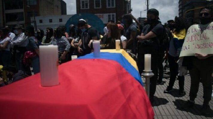 Este domingo masacraron a cuatro personas de una misma familia, en el departamento colombiano de Arauca, fronterizo con Venezuela.