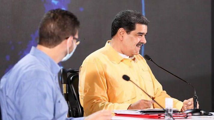 No contento con insistir en el regreso a clases, semi presenciales, a partir de octubre, Nicolás Maduro anunció la inmunización de niños y adolescentes con la vacuna cubana Abdala.