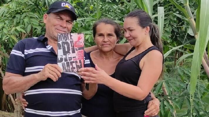Este 19 de julio se complieron 20 años desde que, con apenas un poco de fuerzas, Linda Loaiza López pudo gritar para que la salvaran. Luis Carrera Almoina, el llamado