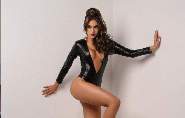 Luiseth Materán es designada como Miss Universo Venezuela