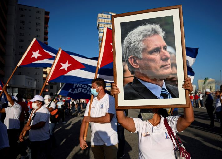 Seis militares de alto rango en Cuba han muerto en los últimos 10 días sin que el régimen explique causas de las muertes
