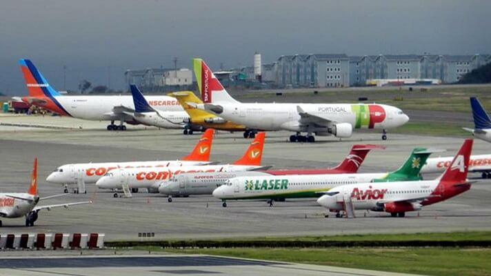 El sector de las líneas aéreas está esperanzado en que las actividades se normalizarán a finales de este año. Al menos eso espera Humberto Figuera, presidente ejecutivo de la Asociación de Líneas Aéreas de Venezuela (ALAV).
