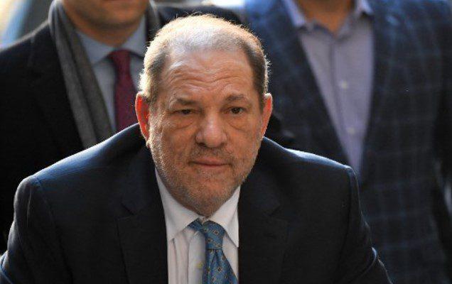 Harvey Weinstein tendrá que enfrentar nuevo juicio