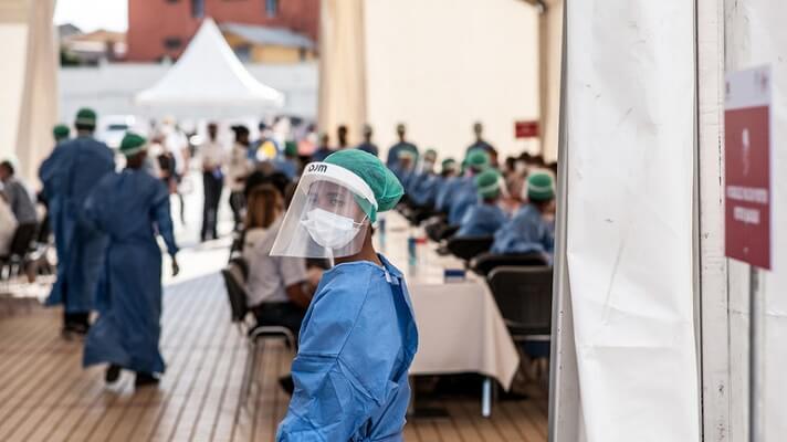 El anuncio de Nicolás Maduro sobre la llegada de la variante delta de la COVID-19 encendió las alertas de la Academia Nacional de Medicina.