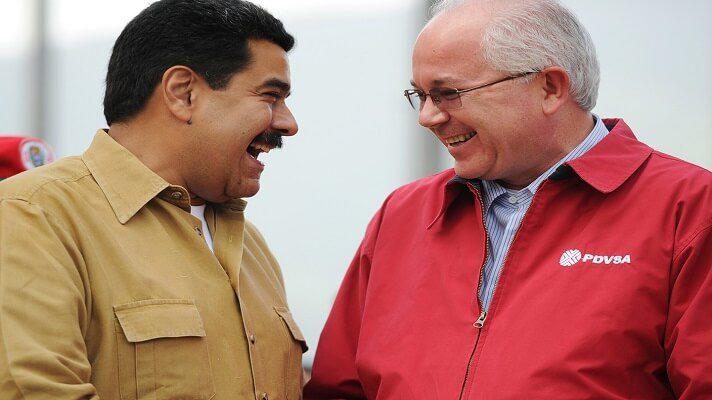 La Justicia italiana no ha emitido aún ningún fallo para la extradición a Venezuela de Rafael Ramírez, expresidente de Pdvsa. La afirmación la hicieron afirmaron este jueves, los abogados del exministro de Petróleo, en Italia.