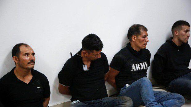 Mercenarios colombianos permanecen en cárcel de Haití incomunicados y sin asesoría legal