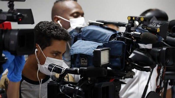 En Venzuela han muerto, al menos 47 trabajadores de la prensa, a causa de la COVID-19, de un total de 120 contagiados.