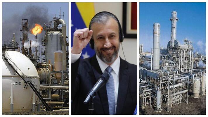 """El 21 de junio reciente, las declaraciones de Tareck El Aissami, ministro de Petróleo de Nicolás Maduro tomaron por sorpresa a más de uno. Aseguró que """"para finales de mes"""" se acabarían las colas por combustibles en las estaciones de servicio."""